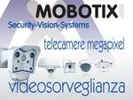 Mobotix Security Vision Systems Switzerland Ticino